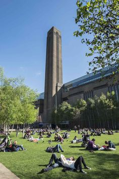 Tate Modern (Londres)