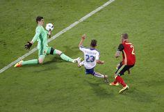 Italia-Belgio, il film della partita #Giaccherini