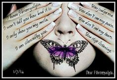 Butterfly Mouth by on DeviantArt Chronic Fatigue, Chronic Illness, Chronic Pain, Inflammatory Arthritis, Rheumatoid Arthritis, Bad Day Quotes, Pray For Strength, Occipital Neuralgia, Health And Wellbeing