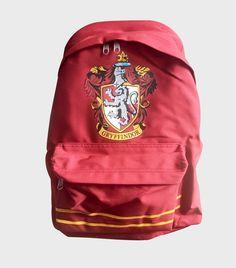 Gryffindor Backpack | The Harry Potter Shop at Platform 9 3/4