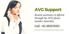 AVG Support Number Australia: The Best Helpline for Antivirus Issues -   #AVG #Support #Number #Australia