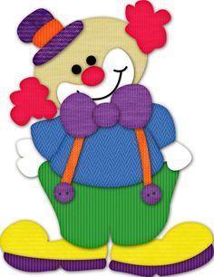 Creativos y Bellos Payasos para Fiestas Infantiles Circus Crafts, Carnival Crafts, Carnival Themes, Circus Theme, Circus Party, Foam Crafts, Diy And Crafts, Crafts For Kids, Paper Crafts
