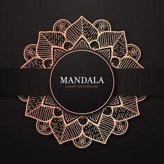Mandala Dots, Mandala Design, Luxury Background, Spirograph, Adobe Illustrator Tutorials, Beautiful Flowers Wallpapers, Mandala Drawing, Creative Artwork, Flower Wallpaper