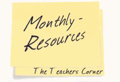 March Units, Lesson Plans and Activities