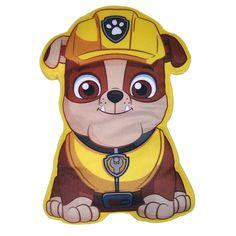 Risultati immagini per rubble paw patrol Rubble Paw Patrol, Paw Patrol Party, Paw Patrol Birthday, Dog Themed Parties, Paw Patrol Coloring, Puppy Cake, Baby Shower Invitaciones, Mickey Mouse, Appliques
