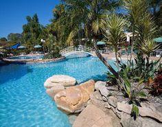 Boambee Bay Resort Coffs Harbour, Australia
