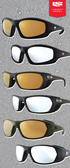 Tear Up the Road in Liberty Sport Shades: http://eyecessorizeblog.com/2015/09/tear-road-liberty-sport-shades/