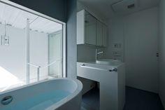 43 base house by Miurashin architect + associates 07