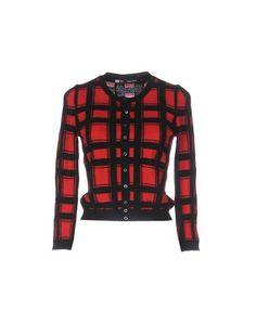 DSQUARED2 Cardigan. #dsquared2 #cloth #dress #top #skirt #pant #coat #jacket #jecket #beachwear #