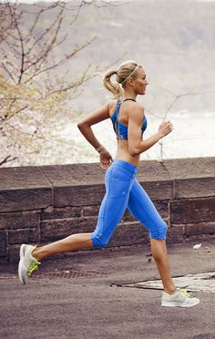 IndiGO! from Athleta. Featured: New Balance WX711s