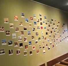 A-nya.PoPo個展@タリーズコーヒー新宿二丁目店よりここは2階の壁をギャラリーとして活用している素晴らしいお店で作品に囲まれてコーヒーを飲むことができます明日まで @anya.popo のほっこりワールドが広がっていますので皆様ぜひぜひ写真は全世界に散らばる作家の分身PoPoさんの記録写真のツリーアップで撮るの忘れましたよく見えなくてごめんなさいでもこれが個人的に一番良かったのです #1日1アート #everydayart #anyapopo #ほっこり #tullyscoffee #gallerycafe