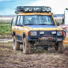 Because sometimes Monday needs a little inspiration. #cameltrophy #landrover #landroverexperience #yesokplease #overlandexpo