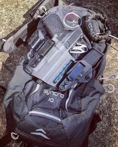 Hunting Backpacks, Kydex Holster, Bug Out Bag, Edc Gear, Concealed Carry, Survival Gear, Golf Bags, Gears, Bugs