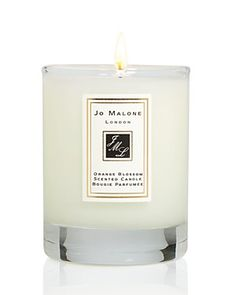 With clean, natural and often unexpected ingredients, Jo Malone London creates a unique scent