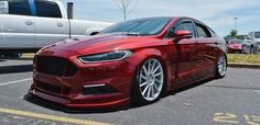 Custom ford fusion Luxury Sports Cars, Affordable Sports Cars, Cool Sports Cars, Sport Cars, Cool Cars, Ford Motor Company, Ford Fusion Custom, Fusion Sport, 2013 Ford Fusion