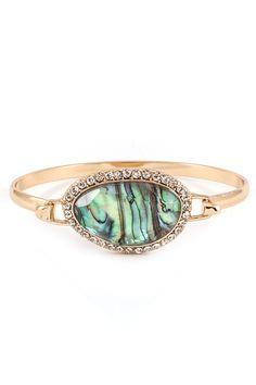Nalla Bracelet on Emma Stine Limited