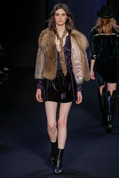 Zadig & Voltaire Fall 2013