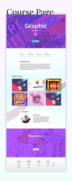 21 Great Adobe Xd Website Templates Images Adobe Xd Design