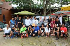 Cayo Race for Conservation 2018