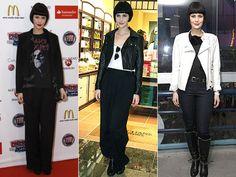 Estilo: Mayana Moura | #clothing #style #fashion #clothes #black #people