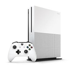 Microsoft's mini Xbox One S is an absolute BEAST!