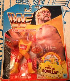 Hulk Hogan Gig