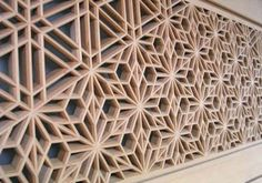 japanese lattice patterns - Google Search