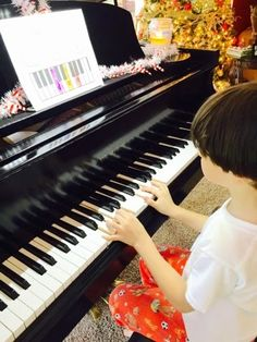 Build Major & Minor Chords | Teach Piano Chords | Pinterest