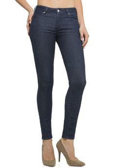 Signature Skinny Solid - JustFab