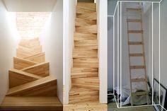 Brilliant idea for a tight space.