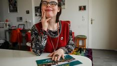Eléonore Laloux, who has Down Syndrome, is to stand in the municipal elections in the northern French town of Arras. Down Syndrome People, Private Hospitals, Disabled People, French President, Woman, Women