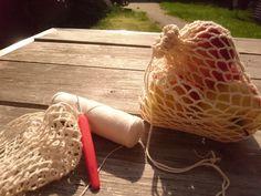 Zero waste DIY met twee gratis haakpatroontjes | Vind je inspiratie online bij hobbygigant.nl