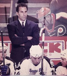 Tortorella Takes Over | January 6, 2001 – John Tortorella is hired to become the franchise's fifth head coach, replacing Steve Ludzik mid-way through the 2000-01 regular season. Tortorella guided the Lightning to a record of 46-22-8-6 and a Stanley Cup Championship during the 2003-04 season, winning the Jack Adams Award in the process as the league's top coach.