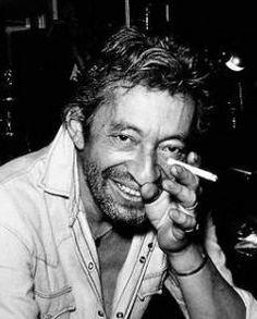 Serge Gainsbourg - uniFrance Films