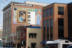Shaw dc on pinterest washington dc washington and for Duke ellington mural