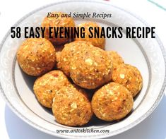 58 Easy Evening Snacks for Kids - Anto's Kitchen Easy Indian Dessert Recipes, Easy Indian Sweet Recipes, Healthy Indian Snacks, Indian Snacks For Kids, Dessert Ideas, Evening Snacks For Kids, Evening Snacks Indian, Healthy Evening Snacks, Easy Toddler Meals