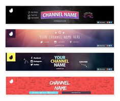 As you are swapping banners with them, it can affect the reputation of your site. Your banner will be established on your website and your banner will be placed Youtube Banner Design, Youtube Banner Template, Youtube Banners, Art Template, Templates, Free Youtube, You Youtube, Youtube Banner Backgrounds, Youtube Editing