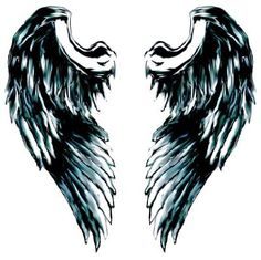 I haven't done a quiz in a long time, so here's one based on my new series: Welcome to Caelum Academy of the Arcane, where demi-angels come to learn magic and earn their wings. What will your wings look like? Back Tattoos, Body Art Tattoos, Tattoos For Guys, Tattoos For Women, Engel Tattoos, Vegas Tattoo, Tattoo Son, Wings Drawing, Cross Tattoo Designs