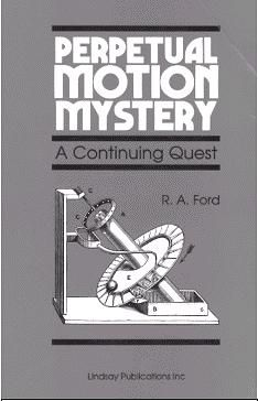 perpetual motion mystery