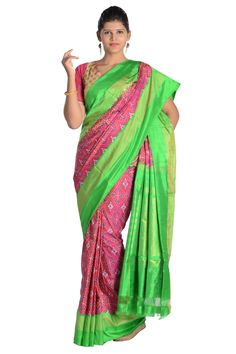 #Kalanjali presenting #Exclusive collection from#Design #Pochampally#saree collection.