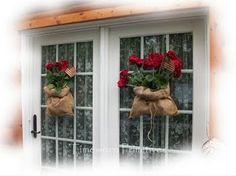Cute idea for door