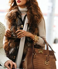 wearing fur, even faux fur is cruel I wish there was another way because its just so cute!
