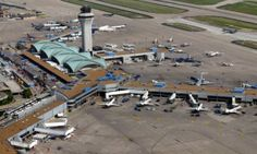 Lambert- St.Louis International Airport poised for a major development project