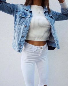 Here you will find more African fashion, swimwear and outfits for teens - Frauen Sommer Mode - outfit ideen Teenager Outfits, Outfits For Teens, Trendy Outfits, Stylish Shirts, Korean Outfits, Girly Outfits, Look Fashion, Teen Fashion, Fashion Outfits