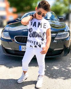 Little Boy Outfits, Little Boy Fashion, Baby Boy Fashion, Kids Fashion, Boys Summer Dress Clothes, Little Boy Photography, Cute Little Boys, Cute Kids, Moda Kids