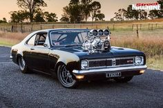 A tubbed, blown and injected big-block Monaro on the street? Cool Cartoon Drawings, Holden Muscle Cars, Best Jdm Cars, Holden Monaro, Australian Muscle Cars, Transmission Cooler, Holden Commodore, Custom Muscle Cars, Chevy Impala