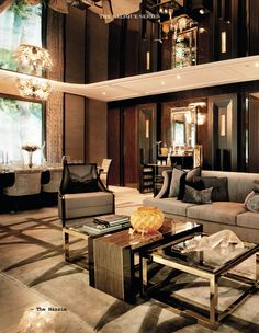 Krieit Associates | Bespoke Interiors