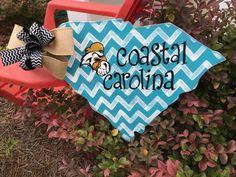 Coastal Carolina University sale by BoogieBoardCreations on Etsy
