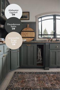 Cottage Paint Colors, Beige Paint Colors, Beige Color Palette, House Colors, Magnolia Paint Colors, Cabinet Paint Colors, Kitchen Paint Colors, Paint Colors For Living Room, Paint Colors For Home