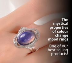 #mood #rings http://stores.ebay.co.uk/happiesttomato?rt=nc&_from=R40&_trksid=p2056350.m570.l1313.TR12.TRC2.A0.H0.Xmood+.TRS0&_nkw=mood+&_sacat=0  #mystical #gift #birthday #present #jewellery #friday
